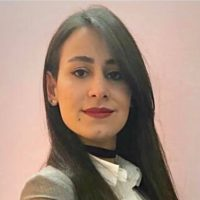 Profile photo of Nisrine  Dandache