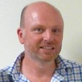 Photo of Patrick J. Coe