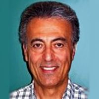 Profile photo of Sohrab Abizadeh