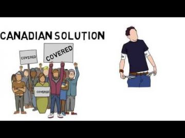 Thumbnail for: Thinking Like A Canadian Economist – Episode 7: Health Care Finance