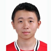Profile photo of Yufan Hu