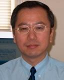 Photo of Zhiqi Chen