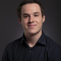 Profile photo of Fraser Kirkby