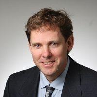 Photo of Matthew Johnson, Director