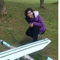 Profile photo of Parvin Mehr