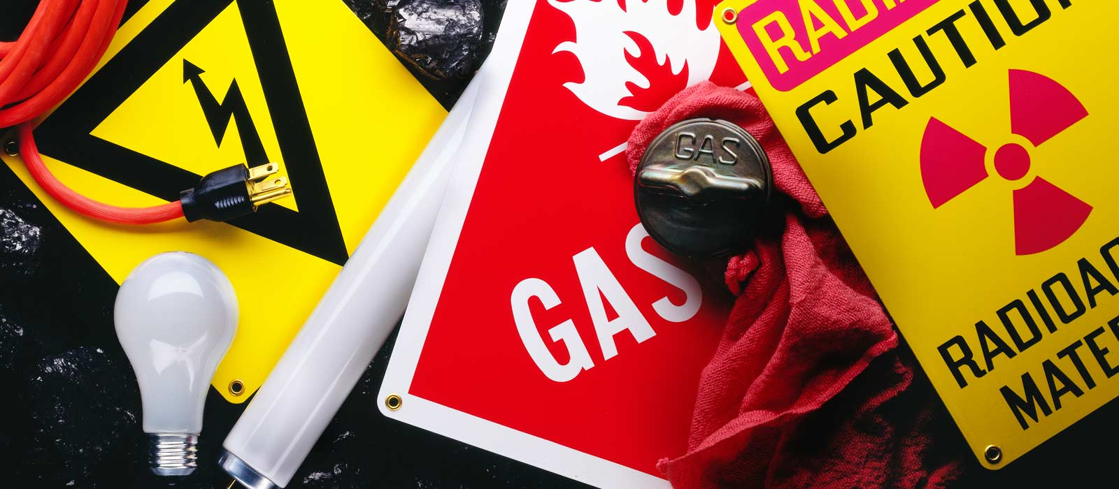Banner image for Environmental Health and Safety