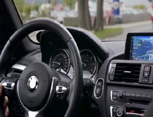 View Quicklink: Automotive Navigation, Safety, and Guidance