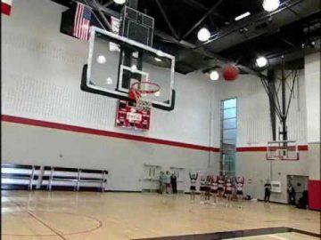 Thumbnail for: RMR: Rick and Carleton Ravens Basketball