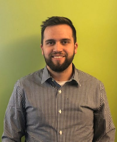 Jesse Gardener - Co-op Business Development