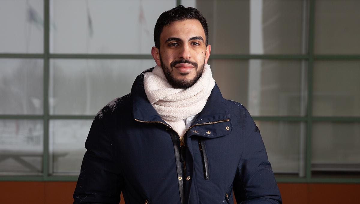Ahmed Heshmat Ibrahim