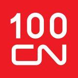 Cn 100 logo