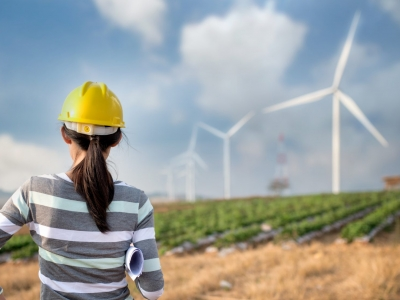 Photo for the news post: Sustainable Energy Engineering
