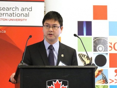 Photo for the news post: $2.37M in CFI Funding to Enable Collaborative Accessibility Solutions at Abilities Living Laboratory