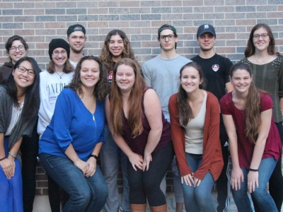 Photo for the news post: Canadian Society for Civil Engineering – Carleton Chapter