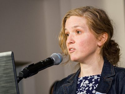 Photo for the news post: Prof. Chantal Trudel Appointed Inaugural Director of New Centre for Community Engagement