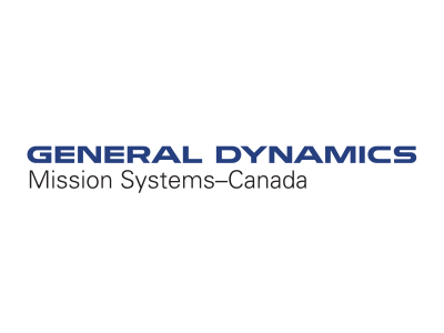 Photo for the news post: General Dynamics Mission Systems–Canada