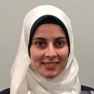 Photo of Hala Assal