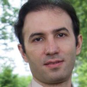 Photo of Hamzeh Hajiloo