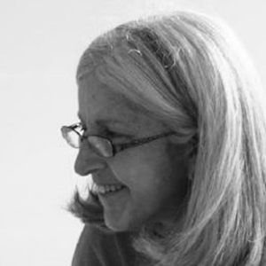 Photo of Jill Stoner