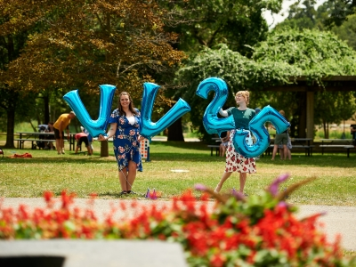Photo for the news post: Virtual Ventures 25th Anniversary BBQ Celebration