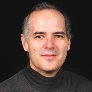 Photo of Mario Santana Quintero