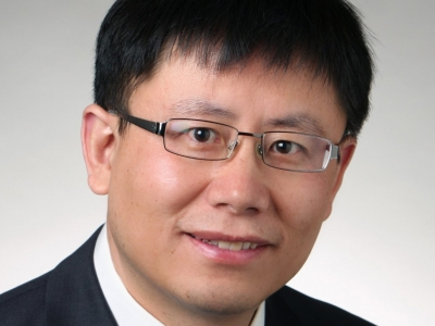 Photo for the news post: Carleton's Peter X. Liu Elevated to IEEE Fellow