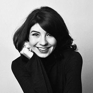 Photo of Piper Bernbaum