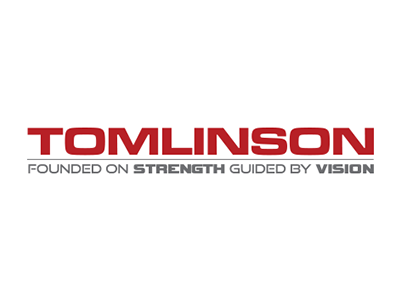 Photo for the news post: Tomlinson