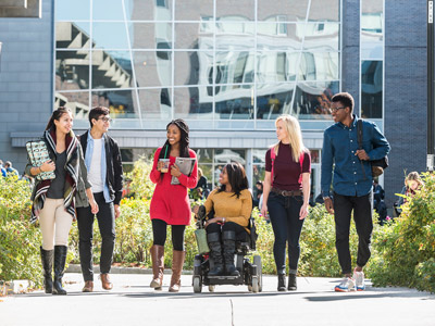Photo for the news post: Carleton Creates Canadian Accessibility Network