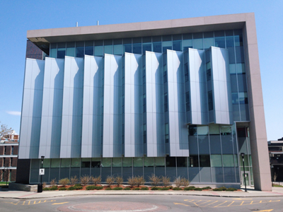 Photo for the news post: Carleton Operations: New Building Access Protocol