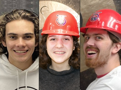 Photo for the news post: Carleton Student Engineering Society Supports Students Virtually