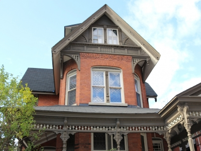Photo for the news post: Heritage Environment and Restoration (HER) Design Group Rehabilitates the Past