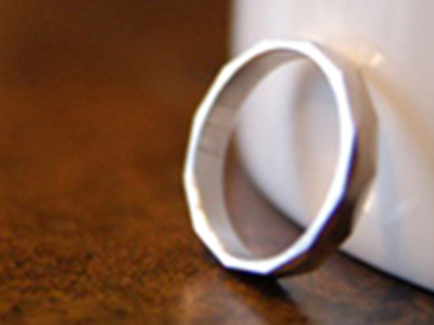 Photo for the news post: Iron Ring