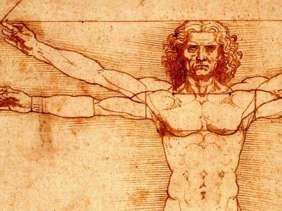 Photo for the news post: Carleton to Host John Adjeleian Lecture on Leonardo da Vinci's Studies of Turbulence