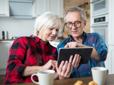 Photo for the news post: Carleton to Host Panel on Smart Technologies and Helping Seniors Age in Place