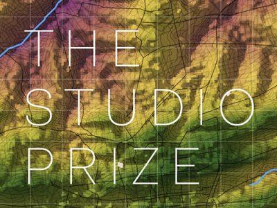 Photo for the news post: Master's Project Receives 2020 Studio Prize from Architect Magazine