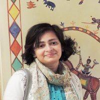 Photo of Mayurika Chakravorty
