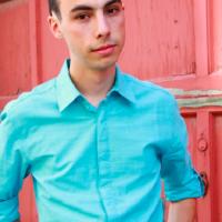 Profile photo of Ben Ladouceur
