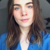 Profile photo of Sarah Ferrabee