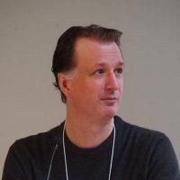 Photo of David Stymeist