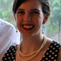 Profile photo of Genevieve Murray