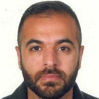 Profile photo of Hisham Al Khatib