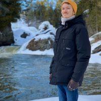 Profile photo of Matthew Venner