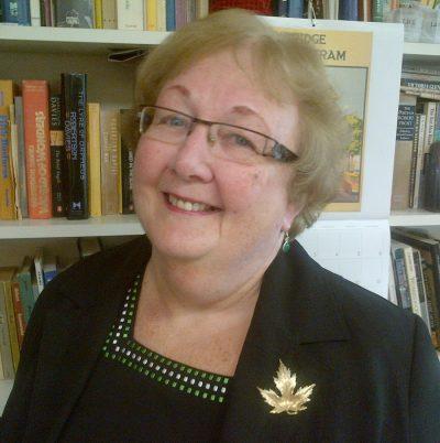 Rosemarie Hoey
