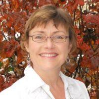 Profile photo of Sharon Benson