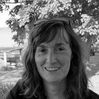 Profile photo of Sara Jamieson