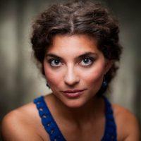 Profile photo of Sarah Waisvisz