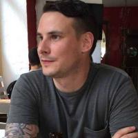 Profile photo of Shaun Stevenson