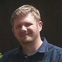 Profile photo of Travis DeCook