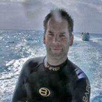 Profile photo of Nigel Waltho
